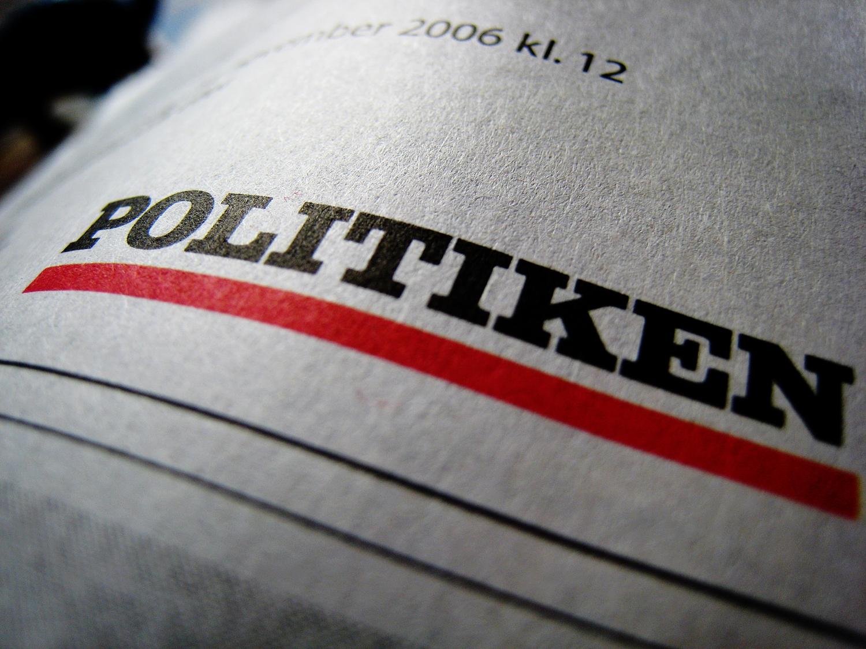 Foto: Politiken.dk