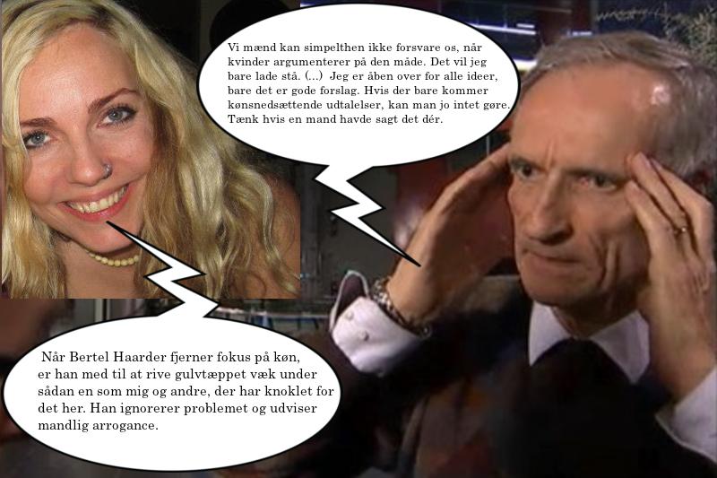 Dorte-Hartmann-Bertel-Haarder