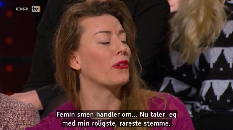 Svensk_radikalfeminist_Debatten_DR2