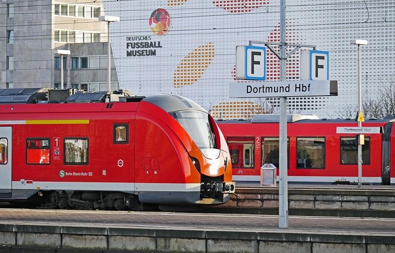 Mænd ingen adgang: Tyske Regiobahn indfører kvindeafdelinger i togene på strækningen mellem Leipzig og Chemnitz.