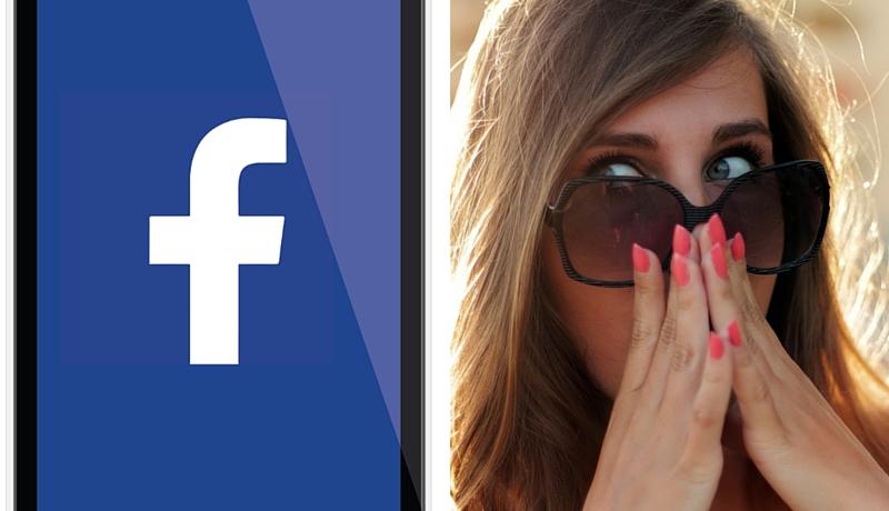 Facebook fejrer ligestilling, men ikke for alle.