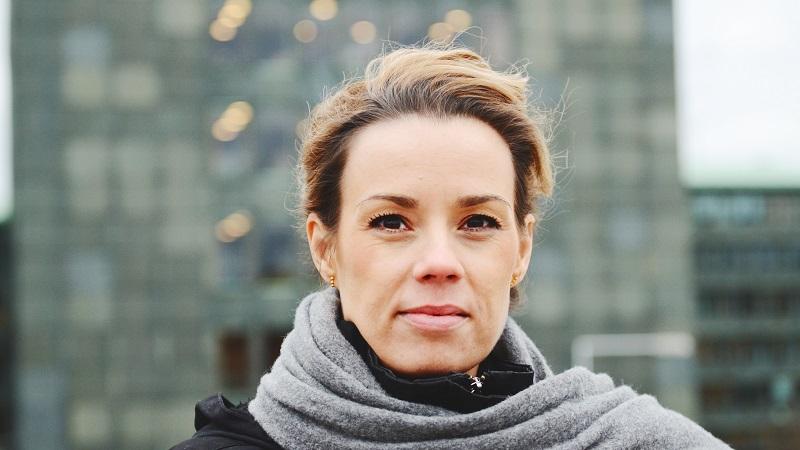 Kønsopdelt svømmetræning skader ligestillingen, mener direktør i KVINFO, Nina Groes.