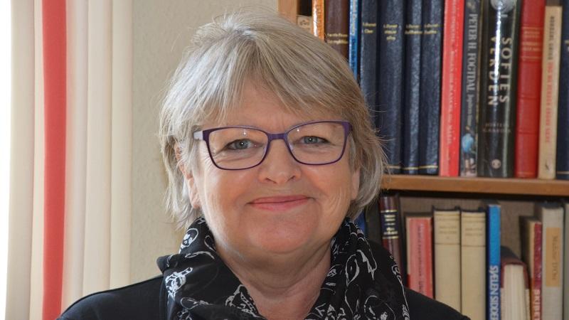 Margot Torp, 71, er forkvinde i Socialdemokraternes ligestillingsudvalg, Udvalget for Køn & Ligestilling, som i weekenden afholdt en ligestillingskonference med syv kvindelige oplægsholdere og blot én mandlig. Billede: Privat.