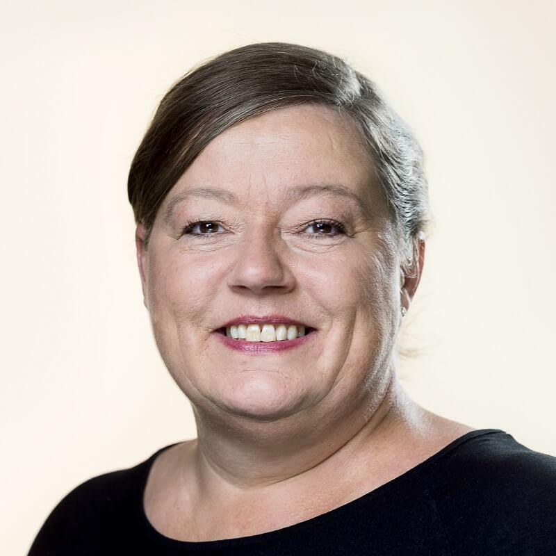 Mette Gjerskov (S). Billede: Ft.dk: Fotograf: Steen Brogaard.