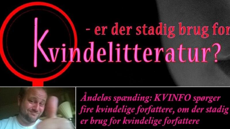 kvinfo_behov_for_kvindelitteratur_fire_paneldeltagere_fire_kvinder