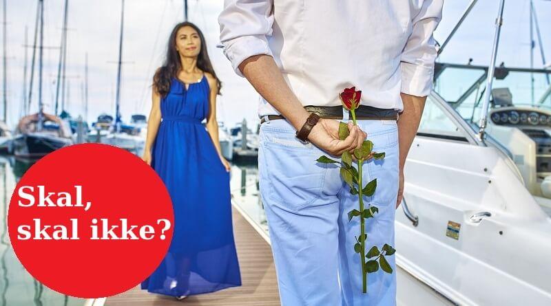ligestilling i hjemmet dating danmark