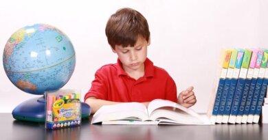Skolen passer ikke til de yngste drenge
