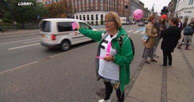 Det halter gevaldigt med vælgererklæringerne for Feministisk Initiativ Danmark