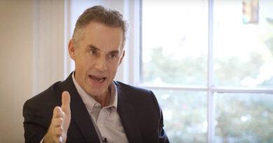Jordan B. Peterson: Det bedste råd man kan give mænd om konflikter med kvinder er at undgå dem