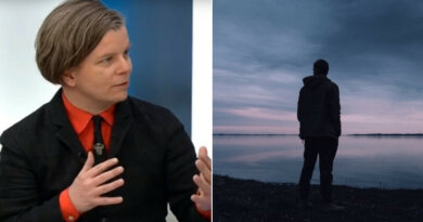 Henrik Marstal glæder sig: Snart vil det blive almindeligt, at mænd lever i cølibat