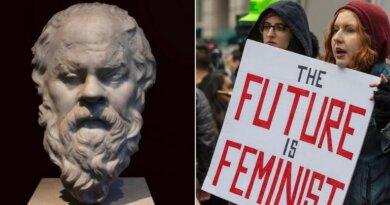 Farvel Sokrates: Oxford ofrer mandlige filosoffer for at få flere kvinder til at læse filosofi