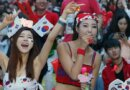 FIFA til tv-producenter: Vis ikke smukke kvinder på stadion