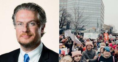 Henrik Dahl: Feminister er rene og skære nasserøve