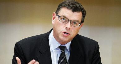 Mogens Jensen ny ligestillingsminister