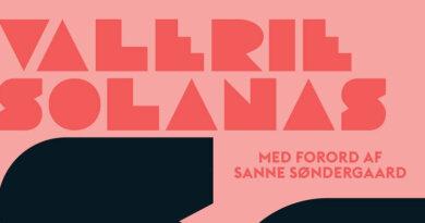 Dansk forlag genudgiver feministisk hadmanifest