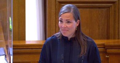 Astrid Krag afviser fortsat ligestilling af samlivsvoldsramte