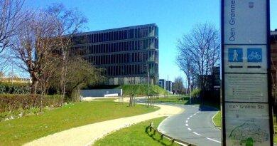 Otte pladser på Frederiksberg opkaldes efter markante kvinder